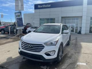Used 2013 Hyundai Santa Fe XL 7PASS/BACKUPCAM/HEATEDSEATS/BLUETOOTH for sale in Edmonton, AB