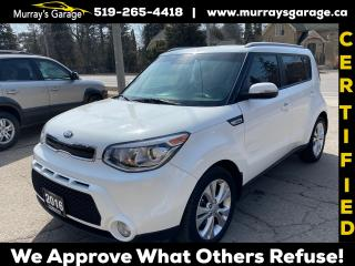 Used 2016 Kia Soul EX + for sale in Guelph, ON