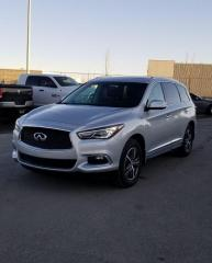 Used 2016 Infiniti QX60 | $0 DOWN - EVERYONE APPROVED! for sale in Calgary, AB