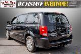 2014 Dodge Grand Caravan SE / 7 PASSENGER / WOOD TRIM / MP3 CAPABILITY / Photo30