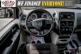 2014 Dodge Grand Caravan SE / 7 PASSENGER / WOOD TRIM / MP3 CAPABILITY / Photo39