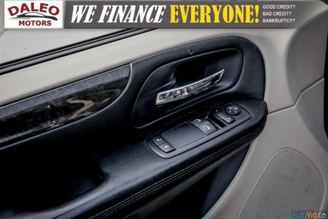 2014 Dodge Grand Caravan SE / 7 PASSENGER / WOOD TRIM / MP3 CAPABILITY / Photo16