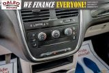 2014 Dodge Grand Caravan SE / 7 PASSENGER / WOOD TRIM / MP3 CAPABILITY / Photo46