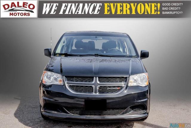 2014 Dodge Grand Caravan SE / 7 PASSENGER / WOOD TRIM / MP3 CAPABILITY / Photo2