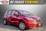 2018 Nissan Versa Note SV / BACK UP CAM / HEATED SEATS / BACK UP CAM / Photo31