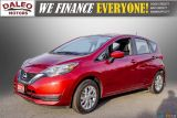 2018 Nissan Versa Note SV / BACK UP CAM / HEATED SEATS / BACK UP CAM / Photo34