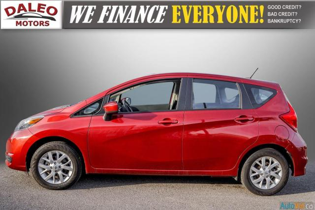 2018 Nissan Versa Note SV / BACK UP CAM / HEATED SEATS / BACK UP CAM / Photo5
