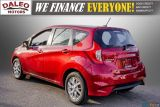 2018 Nissan Versa Note SV / BACK UP CAM / HEATED SEATS / BACK UP CAM / Photo36