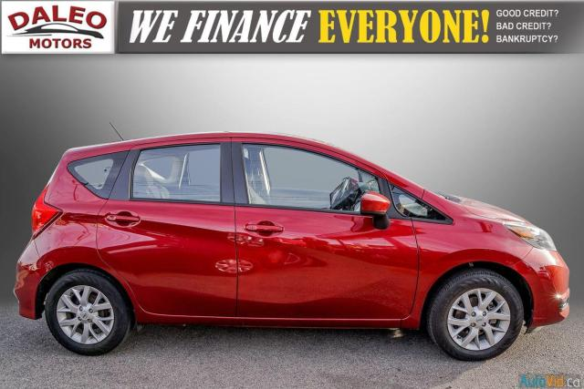 2018 Nissan Versa Note SV / BACK UP CAM / HEATED SEATS / BACK UP CAM / Photo9