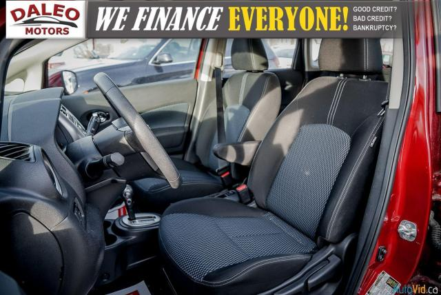 2018 Nissan Versa Note SV / BACK UP CAM / HEATED SEATS / BACK UP CAM / Photo11