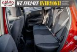 2018 Nissan Versa Note SV / BACK UP CAM / HEATED SEATS / BACK UP CAM / Photo42