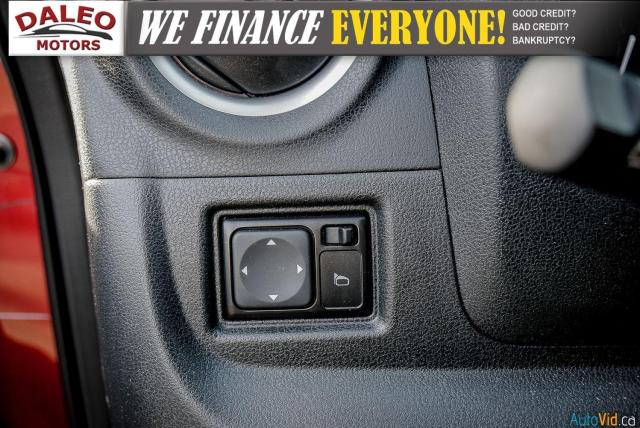 2018 Nissan Versa Note SV / BACK UP CAM / HEATED SEATS / BACK UP CAM / Photo18