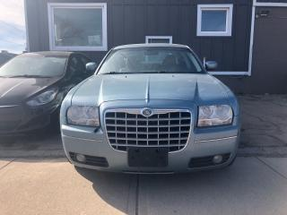 Used 2008 Chrysler 300 Touring  for sale in Hamilton, ON