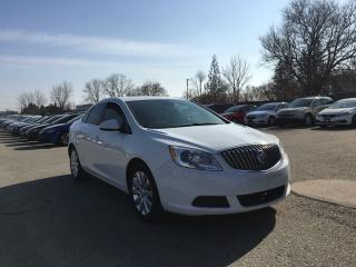 Used 2015 Buick Verano Base for sale in London, ON
