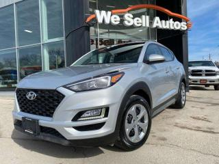 Used 2019 Hyundai Tucson Essential 4dr AWD Sport Utility for sale in Winnipeg, MB
