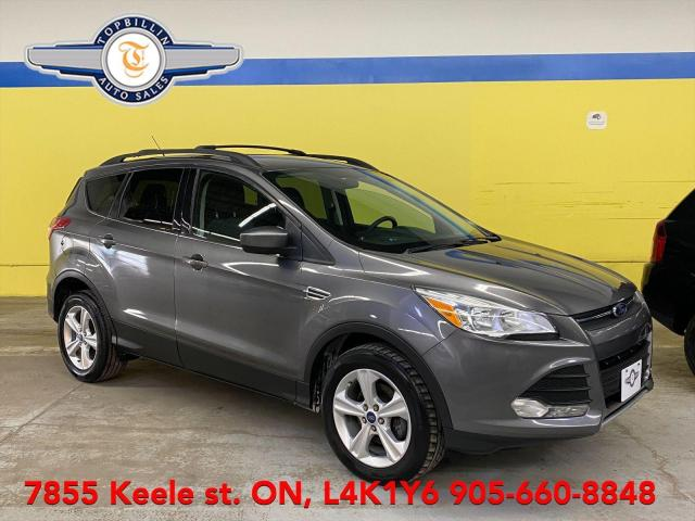 2013 Ford Escape 2 Years Warranty