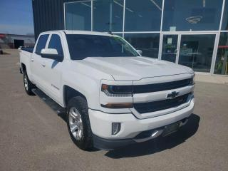 Used 2017 Chevrolet Silverado 1500 1LT 1 OWNER, Remote Start, Heated Seats, Apple CarPlay! for sale in Ingersoll, ON