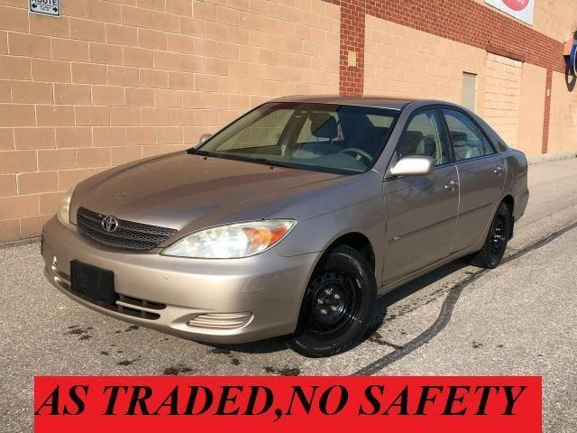 2003 Toyota Camry LE /V6