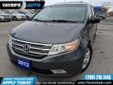 Photo of  2012 Honda Odyssey