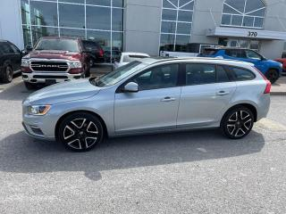 Used 2018 Volvo V60 T5 Dynamic for sale in Nepean, ON