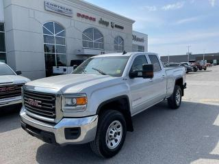 Used 2019 GMC Sierra 2500 HD SLE for sale in Nepean, ON