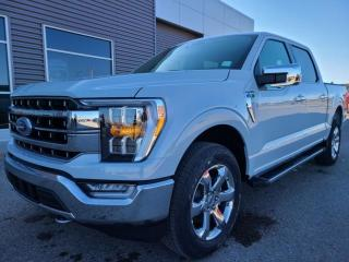 New 2021 Ford F-150 Lariat for sale in Pincher Creek, AB