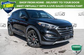 Used 2018 Hyundai Tucson SE 1.6T ONE OWNER!! LOW KMS!! HEATED SEATS!! for sale in Barrie, ON