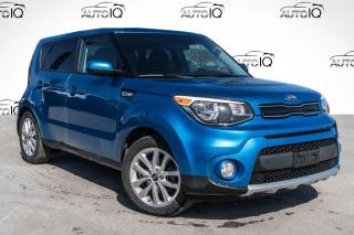 Used 2017 Kia Soul EX+ 2 SETS OF TIRES AND RIMS!! HEATED SEATS!! for sale in Barrie, ON