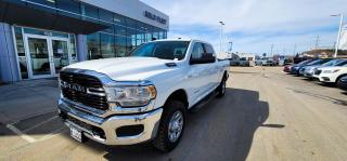 Used 2020 RAM 2500 for sale in North Bay, ON