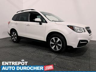 Used 2018 Subaru Forester TOURING - TOIT OUVRANT - CLIMATISEUR for sale in Laval, QC
