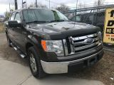 Photo of Brown 2009 Ford F-150