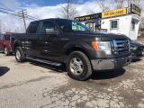2009 Ford F-150 PreOwned Certified All In Priced - CrewCab 4.6-V8