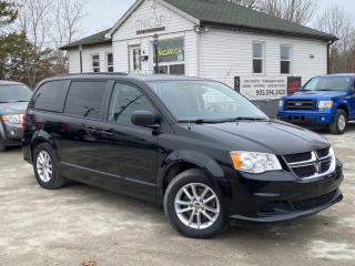Used 2013 Dodge Grand Caravan No-Accidents SXT Stow N Go Bluetooth Cruise A/C Power Group for sale in Sutton, ON