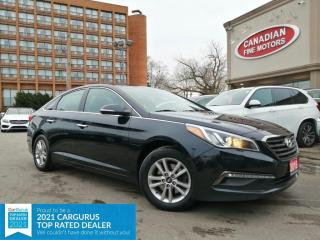 Used 2016 Hyundai Sonata P. SUN ROOF | BACK UP CAM | BLUE TOOTH | 4 NEW SNOW TIRES* | for sale in Scarborough, ON