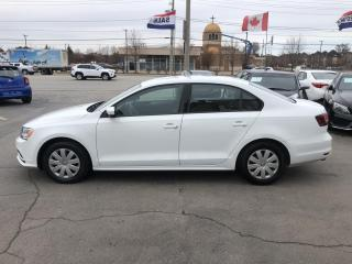 Used 2017 Volkswagen Jetta Trendline  Auto/Camera/Bluetooth&GPS* for sale in Mississauga, ON
