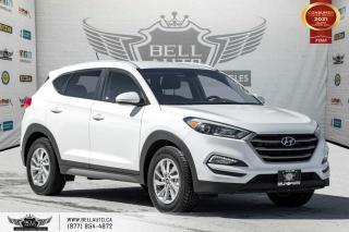 Used 2016 Hyundai Tucson Premium, AWD, REAR CAM, B. SPOT, SENSORS for sale in Toronto, ON