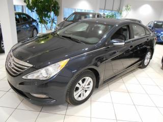 Used 2014 Hyundai Sonata GLS ** TRES BAS KM.,UN PROPR.IMBATTABLE for sale in Montréal, QC