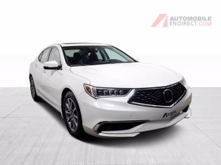 Used 2019 Acura TLX A/C CUIR TOIT MAGS  SIEGES CHAUFFANTS for sale in St-Hubert, QC