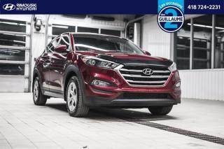 Used 2017 Hyundai Tucson GL FWD chez Rimouski Hyundai for sale in Rimouski, QC