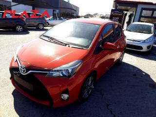 Used 2015 Toyota Yaris 5dr HB Auto SE for sale in Beauport, QC