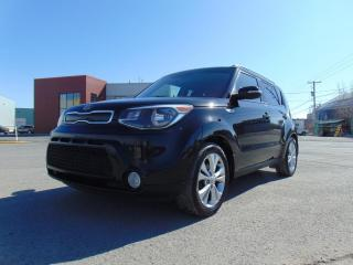 Used 2015 Kia Soul *****AUTOMATIQUE******A/C****** for sale in St-Eustache, QC
