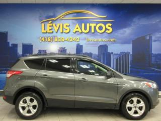 Used 2014 Ford Escape SE ÉCOBOOST SIEGE CHAUFFANT SEULEMENT 87 for sale in Lévis, QC