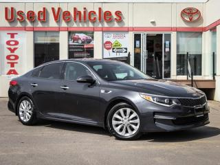 Used 2016 Kia Optima EX TECH YES WE ARE OPEN! for sale in North York, ON