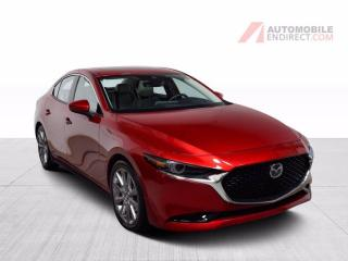 Used 2019 Mazda MAZDA3 GT AWD CUIR TOIT GPS for sale in Île-Perrot, QC