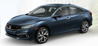 Used 2020 Honda Civic TOURING CVT NEUF RABAIS FINAL $3000++ for sale in Montréal, QC