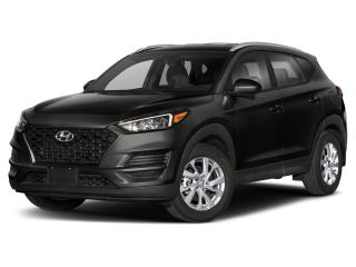 New 2021 Hyundai Tucson 2.0L FWD PREFERRED NO OPTIONS for sale in Windsor, ON