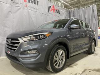 Used 2018 Hyundai Tucson 2.0L Premium AWD for sale in Rouyn-Noranda, QC