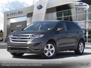 Used 2015 Ford Edge SE for sale in Ottawa, ON