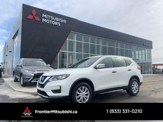 Used 2019 Nissan Rogue S for sale in Grande Prairie, AB
