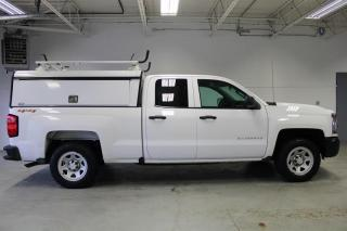 Used 2016 Chevrolet Silverado 1500 AWD, WE APPROVE ALL CREDIT for sale in London, ON
